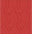 seamless cube pattern for background vector image vector image