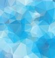 Polygonal Texture 8 vector image vector image