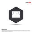 swimming trunks icon vector image vector image