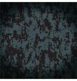 dark grunge rusty vector image vector image