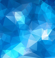 Polygonal Texture 18 vector image vector image