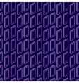 abstract seamless pattern with isometric phone vector image