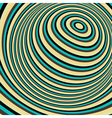 Abstract swirl background Optical vector image