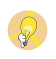 bad idea lamp