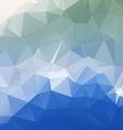 Polygonal Texture 19 vector image vector image