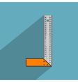 flat angle ruler