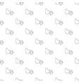 manual breast pump pattern seamless vector image vector image