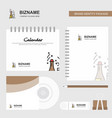 drinks logo calendar template cd cover diary and vector image vector image
