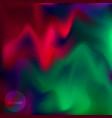 mesh-color vector image