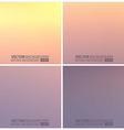 set of grey backgrounds mesh vector image