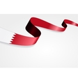 bahrain flag background