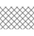 white black striped pixel seamless pattern vector image