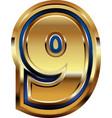 golden number 9