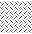 industrial surface seamless pattern vector image vector image