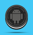 New mobile operating system android oreo