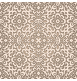 Old lace texture vector image