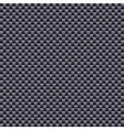 Carbon Seamless Fiber Background vector image