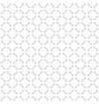 Ornamental geometric pattern vector