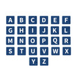 word puzzling game vector image vector image