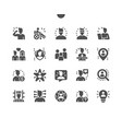 people grouping versatile person vector image vector image