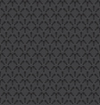 Perforated Material Seamless Background vector image vector image