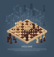 board games composition vector image vector image