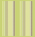 green striped abstract lines seamless pattern vector image vector image