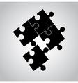 GST - Plantilla 1 vector image vector image