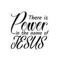 christian quote on hope vector image vector image