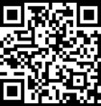 qr code icon phone qrcode vector image vector image