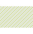 green yellow stripe texture seamless pattern vector image
