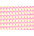 abstract wavy pattern graphic design vector image vector image