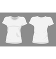 Woman tshirt t-shirt templates