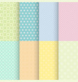 bright soft seamless pattern backgrounds for kids