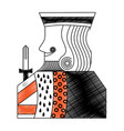 king french playing cards related icon icon image vector image vector image