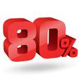 80 percent digits