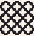 seamless geometric pattern simple abstract lines vector image vector image