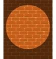 Prison Wall vector image vector image
