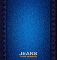 Jeans material seams textured background