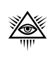 All-seeing eye eye of providence