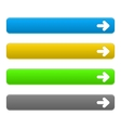 set download buttons vector image