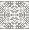 3739 ar pattern vector image vector image