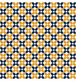 3744 ar pattern vector image vector image