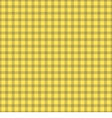 checkered seamless background simple tablecloth vector image vector image