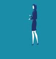 Women leaders Cooperation vector image vector image