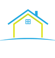 Cool house vector | Price: 1 Credit (USD $1)