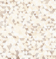 Mosaic Tiled Background vector image vector image