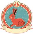 Rabbit label