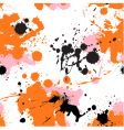 blots pattern vector image