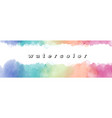 abstract background design with bright colorful vector image